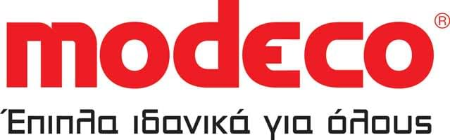 modeco-Δυναμική-Promotion-Πελάτες